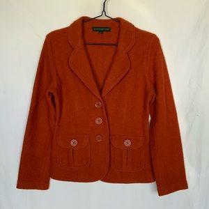 🔥3/$25   Harve Benard   wool blazer jacket